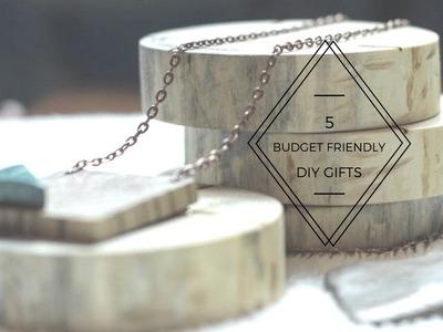 5 Budget Friendly DIY Gifts - Dremel Maker Kit