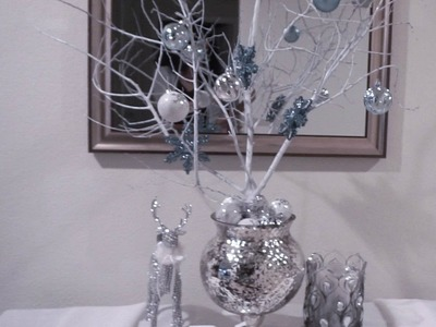 DIY CHRISTMAS DECORATIONS 2016