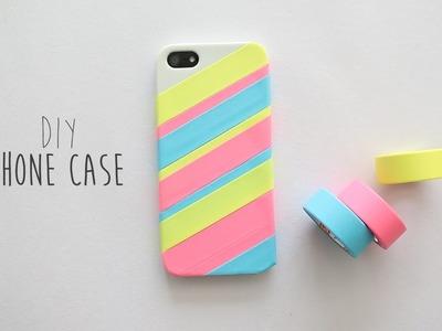 DIY : Phone Case