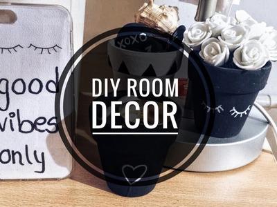 DIY room decor   Ana Gligorijevic