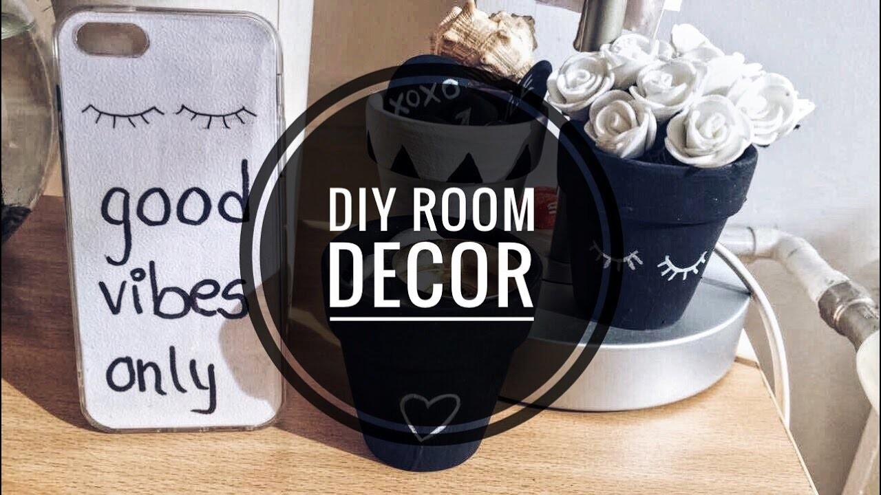 DIY room decor | Ana Gligorijevic