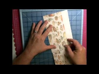 3 page style tutorial. Country Craft Creations
