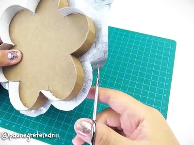 5-Minute Craft. An amazing tumbling bowl