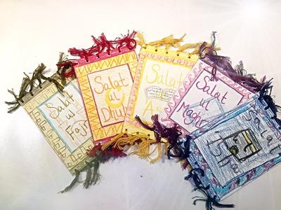 Prayer Rug   Muslim Kids Craft