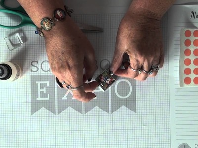 Tip of the Day: Art Image Jewelry from Craft Fantastic
