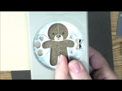 Stampin Up Beary Christmas Episode #433