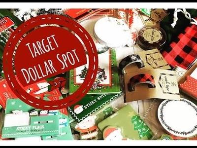Target Dollar Spot Haul! *Christmas Items*