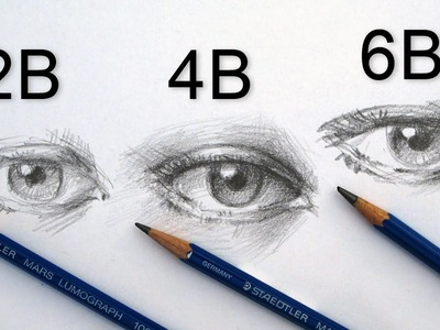Best Pencils for Drawing - Steadtler Graphite Pencils