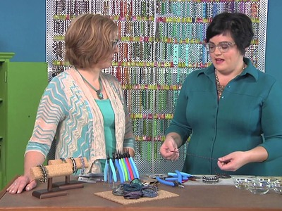 Beads Baubles and Jewels with Ashley Bunting and Katie Hacker