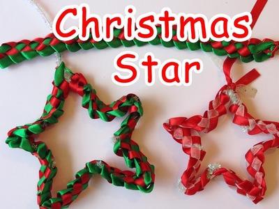 Christmas Star - Ana | DIY Crafts.