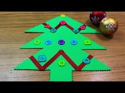 How to Make a Christmas Tree