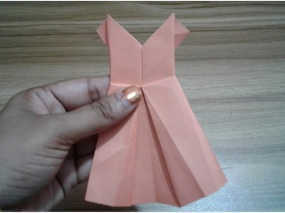 Paper craft for kids girls - simple paper craft