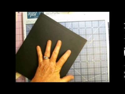 St Nicholas page tutorial video #1