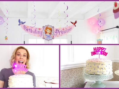 How to Plan the Best Birthday Party - Tips & Ideas