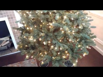 Christmas 2016-Cherub Tree-Part 10