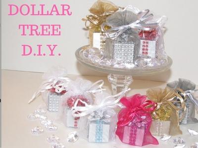 DIY Dollar Tree   *Holiday Forever Gift*