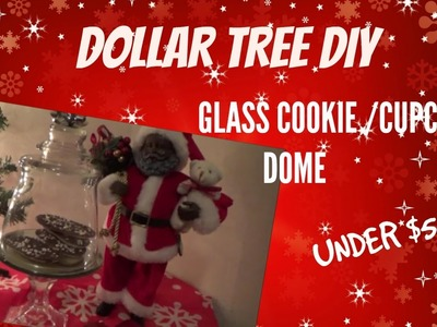 DOLLAR TREE CHRISTMAS DIY** QUICK & SIMPLE