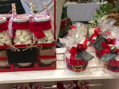 Holiday Boutique.Craft Fair 2016- (Gifts & Goodies)