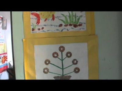 Happy Home Kinder World Art and Craft