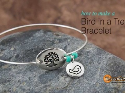 Projects: Two Wire Bracelets (Bangles)