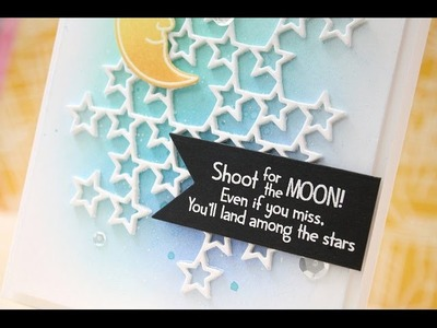 Simon Says Stamp-Among the Stars release blog hop