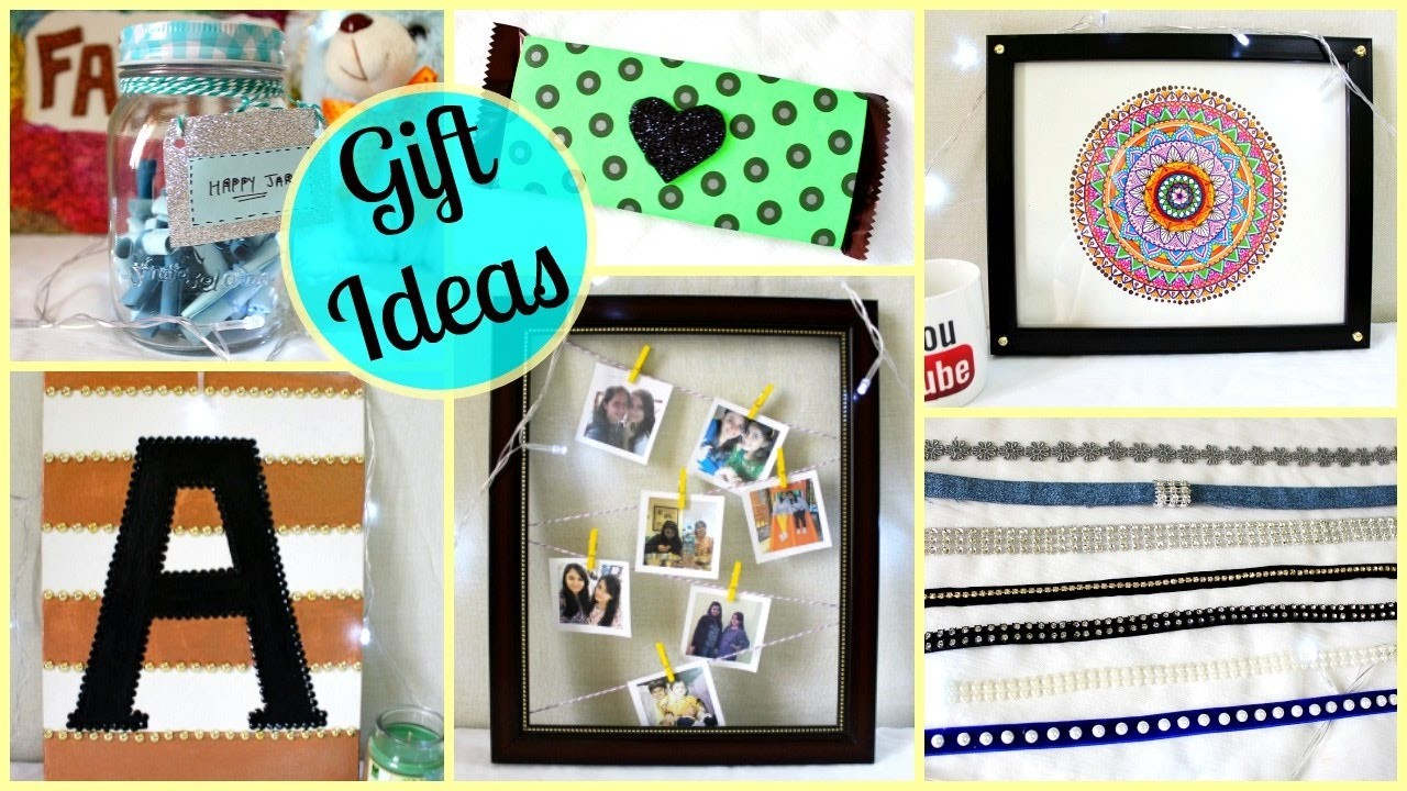 30 Holiday Gift Ideas Under 200 Rs. | Easy and Cheap