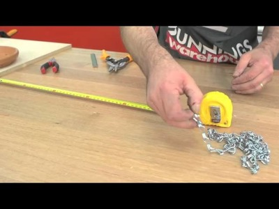 How To Make A Bird Feeder - DIY At Bunnings