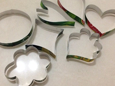 Make Your Own Cookie Cutters - Home - Guidecentral