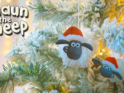 Shaun's Craft Corner: Christmas Tree Decoration