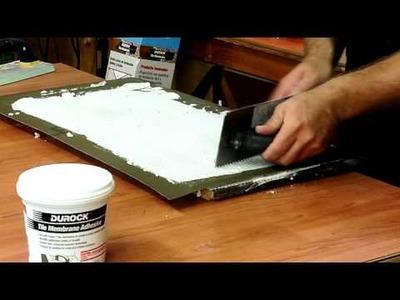 Tile Over Tile - Handyman For The Common Man