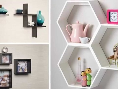 Wall Shelves - Buy Wooden Wall Shelves Online In India @ Wooden Street