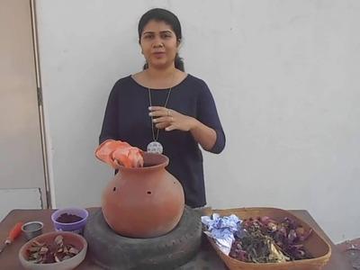 Waste Management - Composting at Home