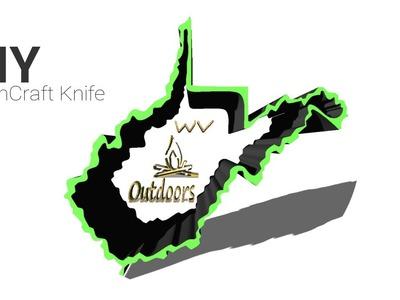 Diy Bushcraft Knife