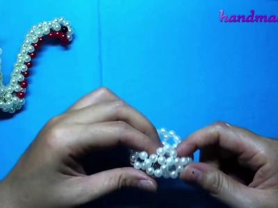 How to make Beads Swan (2.5)