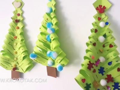 4 DIY ❄ Christmas Decoration ❄