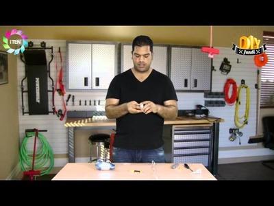 DIY - How to change a 2 pin to 3 pin plug