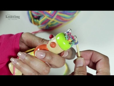 How To Do: French Knitting