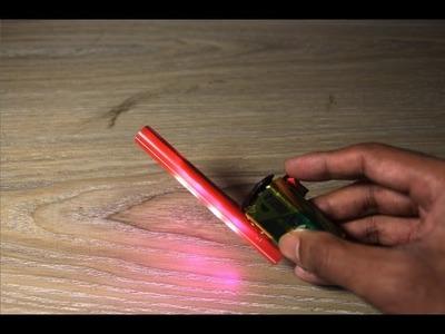 How to make amazing led lights - life hack