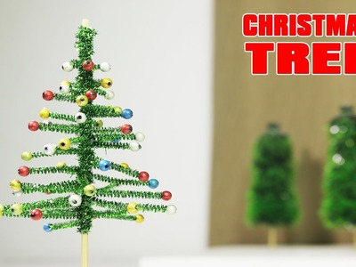 How To Make An Amazing Christmas Tree For Decorations
