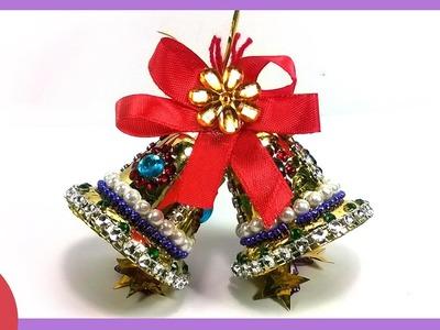 How to make Frozen Christmas Jingle Bells