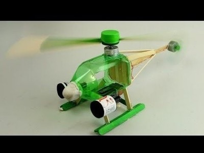 HOW TO MAKE A  HELICOPTER FLYING BEST FROM WEST 2017 LATEST TRICKS SCIENCE PROJECTS