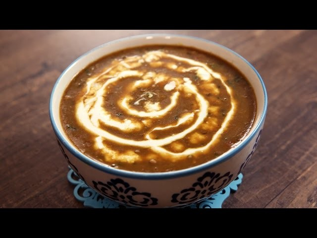 How To Make Dal Makhani At Home | Easy & Popular Dal Recipe | Curries And Stories With Neelam