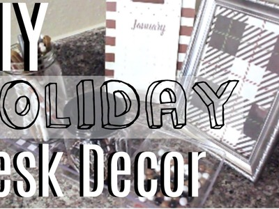 DIY DOLLAR SPOT HOLIDAY DECOR for less than $20!! - TaylerMade