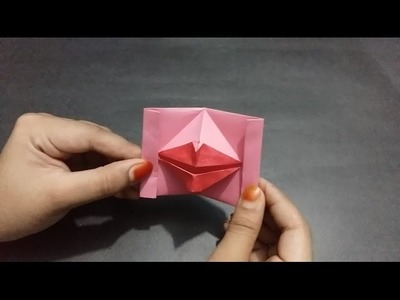 Awesome and fun paper craft -  life hacks for girls