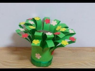 DIY Paper Crafts - Crafts for Kids - Kids Room Decor +  Tutorial .