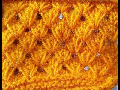 Knitting Design #12#