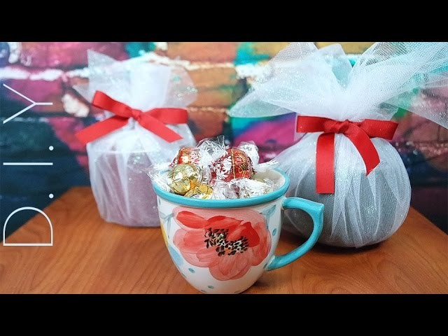 Quick, Affordable & Easy Holiday Gift DIY   Cute + Simple   Last Minute