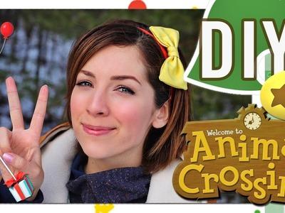 ANIMAL CROSSING DIY EASY GIFTS!