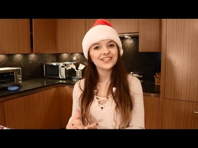 DIY Holiday Hot Chocolate with Sammy Jaye | Radio Disney Unwrapped