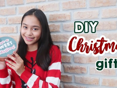 DIY Last Minute Christmas Gifts 2016! (Philippines) | ThatsBella